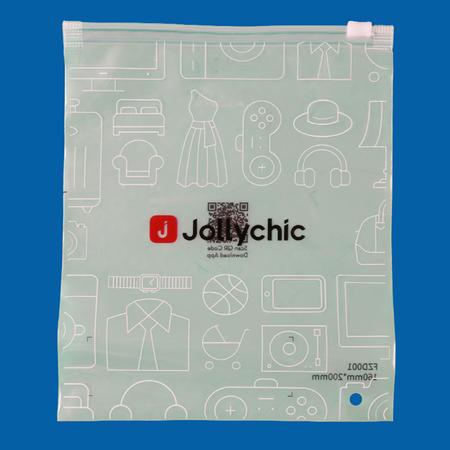 Jollychic服装袋,系统已升级,下单请移步至http://www.tysc.cn/