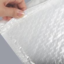3.5丝珠光膜,65g/平米气泡  白色珠光膜气泡袋