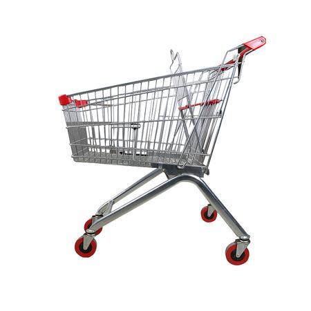 125L超市购物车